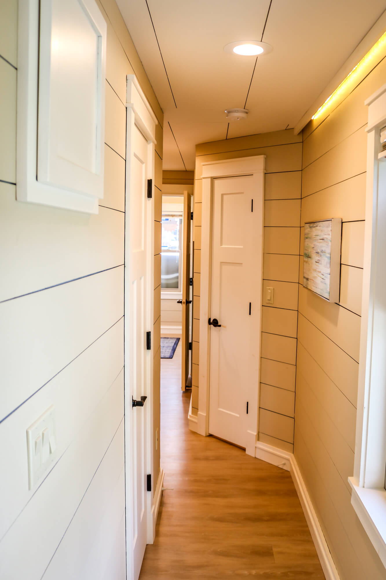 hallway vertical