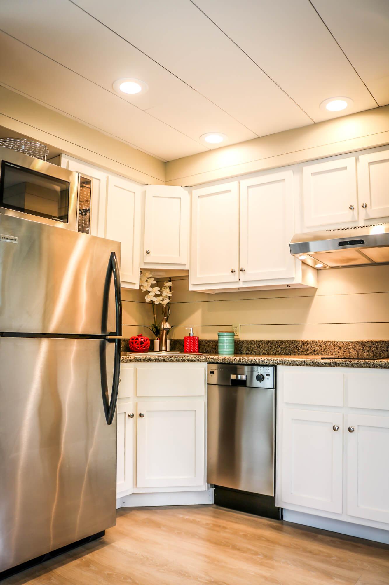 The Cumberland Kitchen Vertical